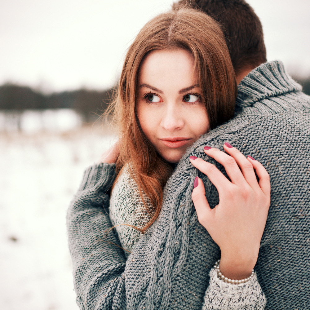 Is your partner a 'nice guy'?