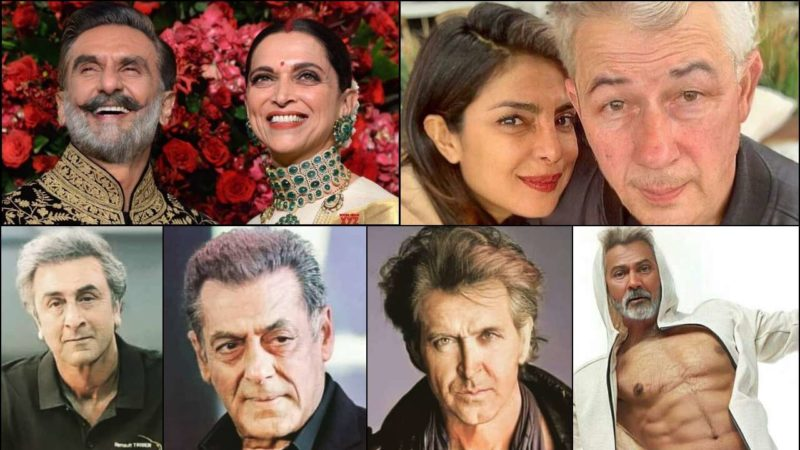 Faceapp old age filter rocks Bollywood