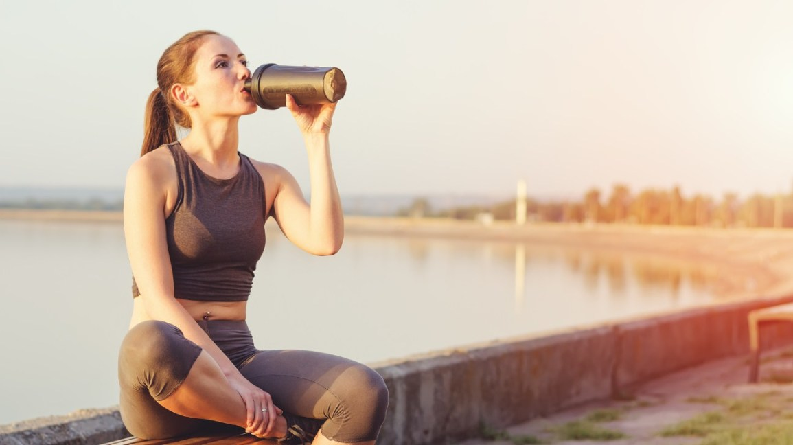 5 Benefits of Whey Protein