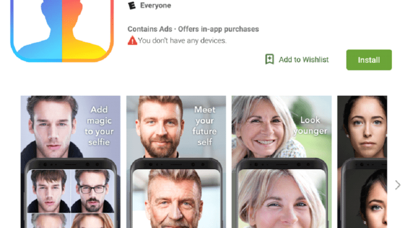 Is FaceApp secure? Clearing up confusion about the viral app