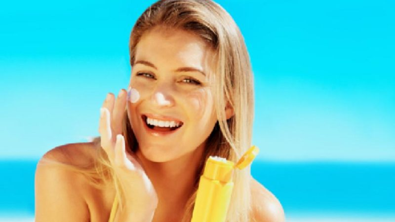 How to prepare your skin from summer heat?