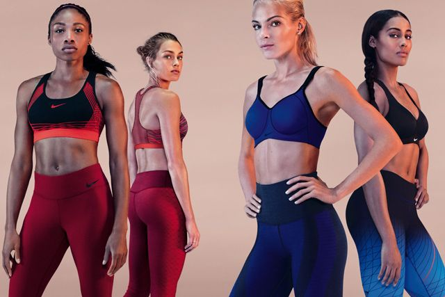 Is it healthy to wear a sports bra throughout the day?