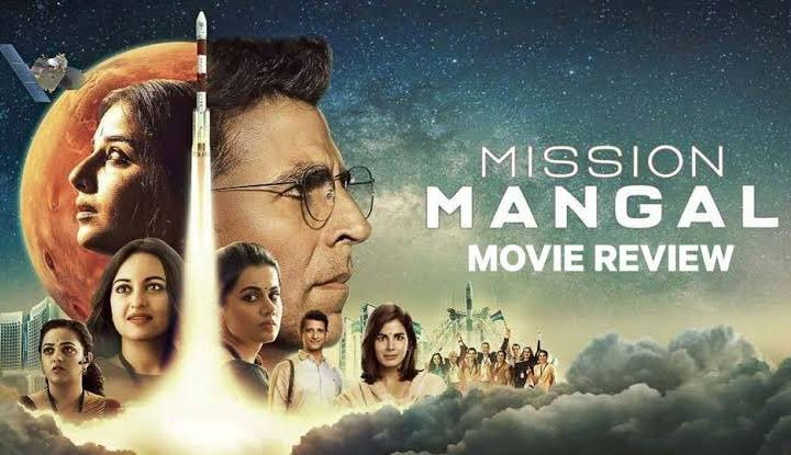 Mission Mangal movie review: Akshay Kumar film is appealing to the audience