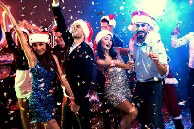 Best Places to Celebrate Christmas in Delhi