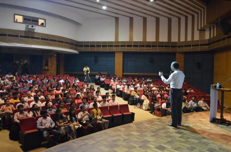 Rashtram School of Public Leadership Launches Acceleration Software Applications