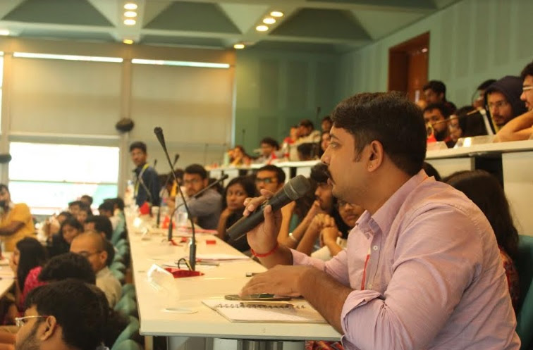 Vision India Foundation Policy Boot Camp 2018