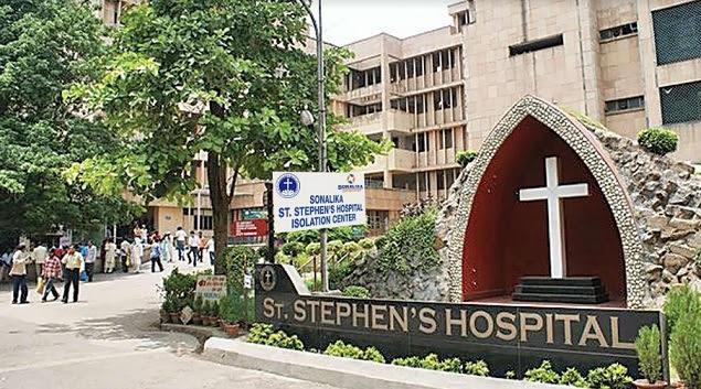 Sonalika Sets up Isolation Center in St. Stephen's Hospital, New Delhi
