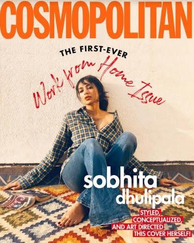 Cosmopolitan (India) April 2020