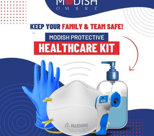 Modish Care Launches Modish Health Care Kit to Combat Coronavirus Outbreak