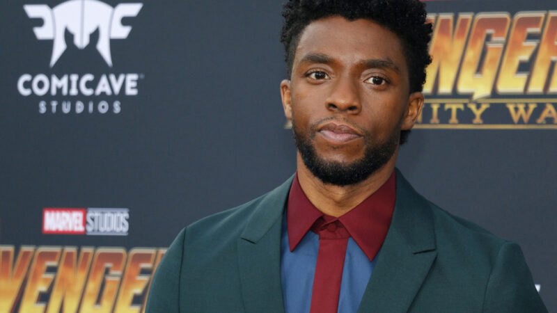 Best Things About Chadwick Boseman as Star of Black Panther – He's Passed Away Today