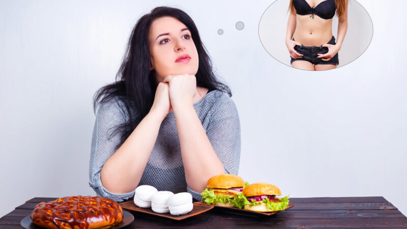 How to Lose Weight Naturally With 5 Healthy Foods
