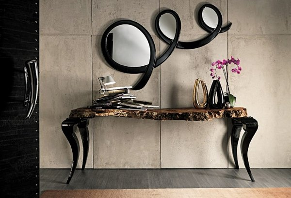 4 Modern Style Stylish mirror Design Ideas To Revamp Your Home