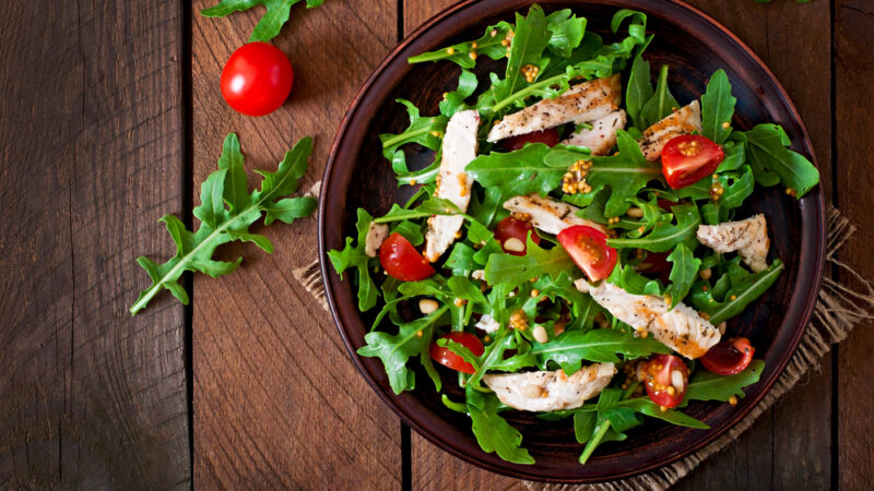 5 Amazing Salad Recipes To Include In Your Diet