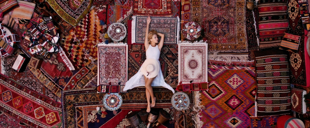 5 Important Things to Keep in Mind When You Going to Purchase A Rug