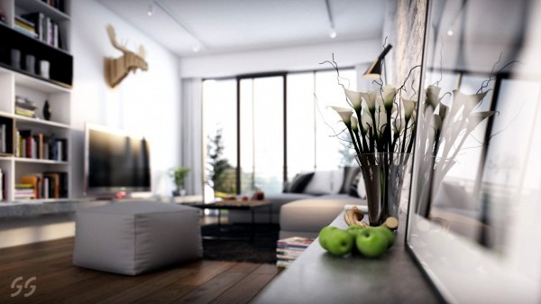 5 Floral Ideas to Make Beautiful Your Home