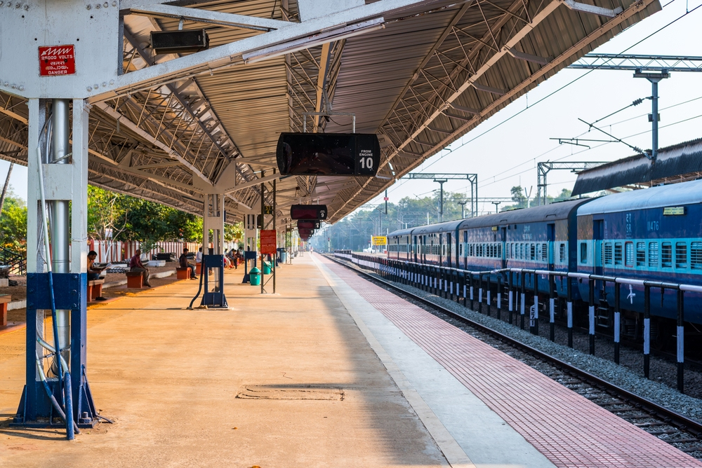 80 New Special Trains Will Be Run From September 12 Read Full News