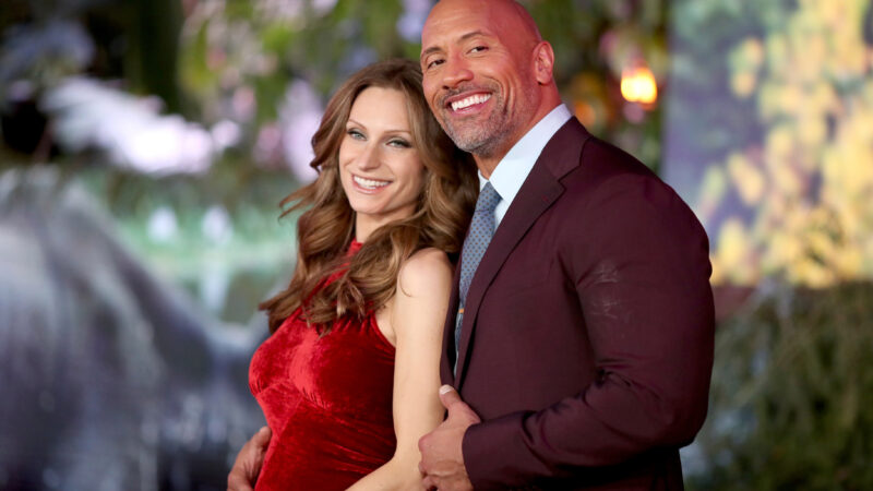 Dwayne Johnson, Wife Lauren & Both Brothers Test COVID 19 Positive