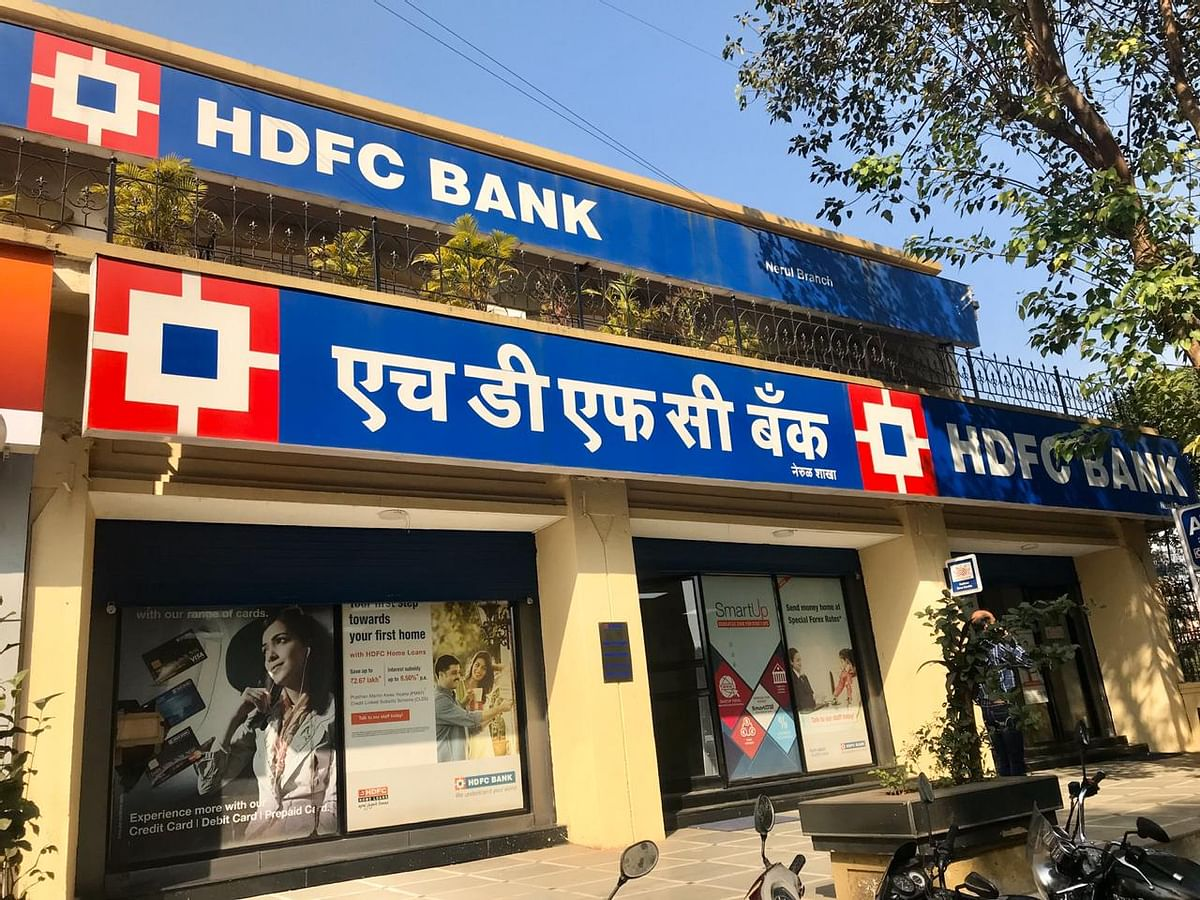 Top News: HDFC Bank, Retained Its Top Position Among The Country's 75 Most-Valuable Brands