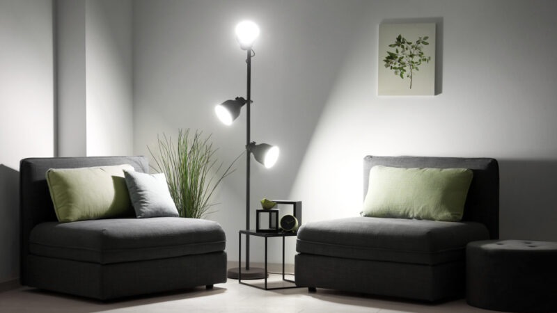 Here Are Exquisite Brightening Ideas To lighting Your Living Room