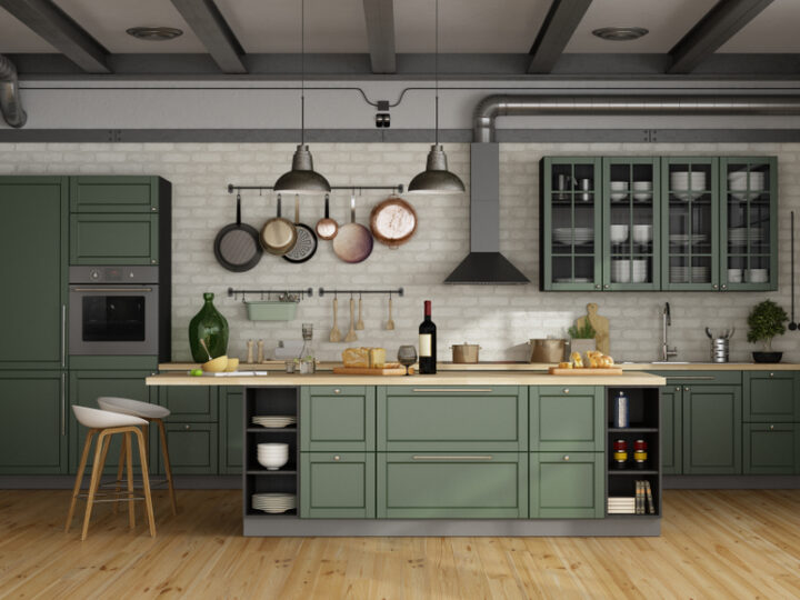 Here Are Some Useful Ideas: How To Organise Your Messy Kitchen?