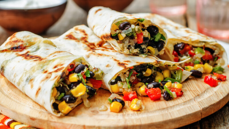 If You Are A Foodie: Then You Must Try 6 Most Popular Mexican Dishes