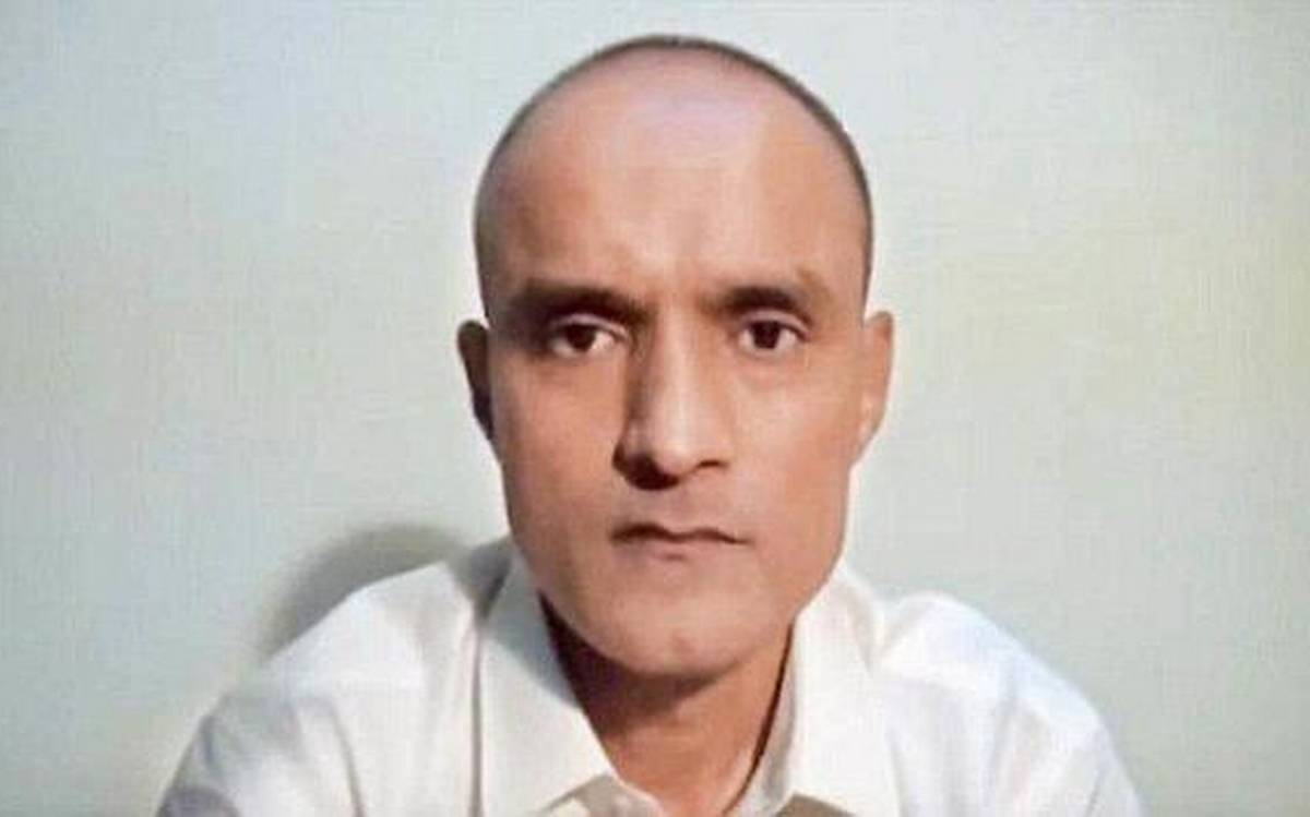Pakistan rejects India's requirement for an Indian Attorney from Kulbhushan Jadhav situation