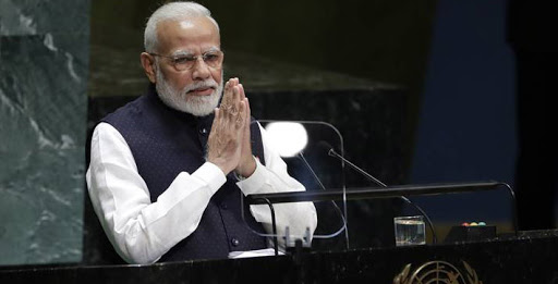 PM Modi To Go To Attend Historical Debate Within This Year's UNGA Session: TS Tirumurti