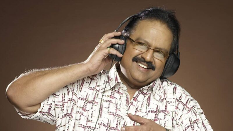 Last Night Singer SP Balasubrahmanyam Passed Away