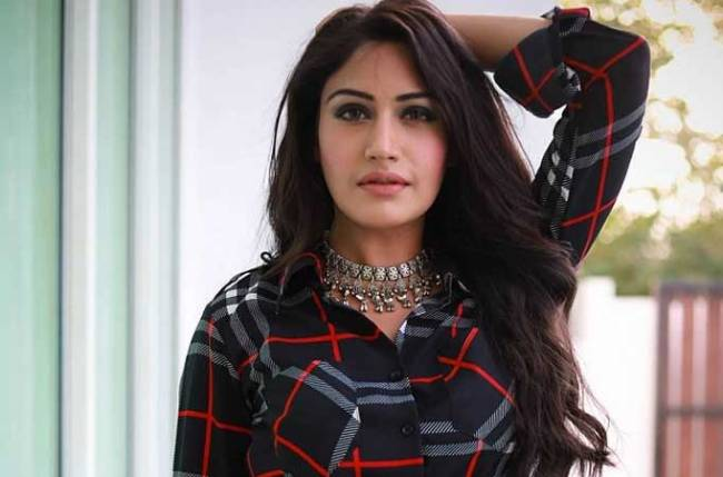 Today's Our Nagin 5 Star Surbhi Chandra Birthday And Here Are Some of the Interesting Facts.