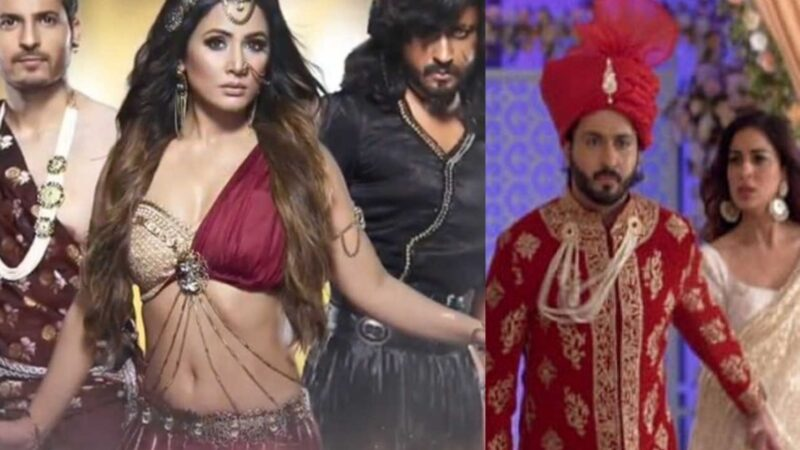 TRP Report: Kundali Bhagya, Nagin 5 and Bigg Boss 14 And So Other Serials