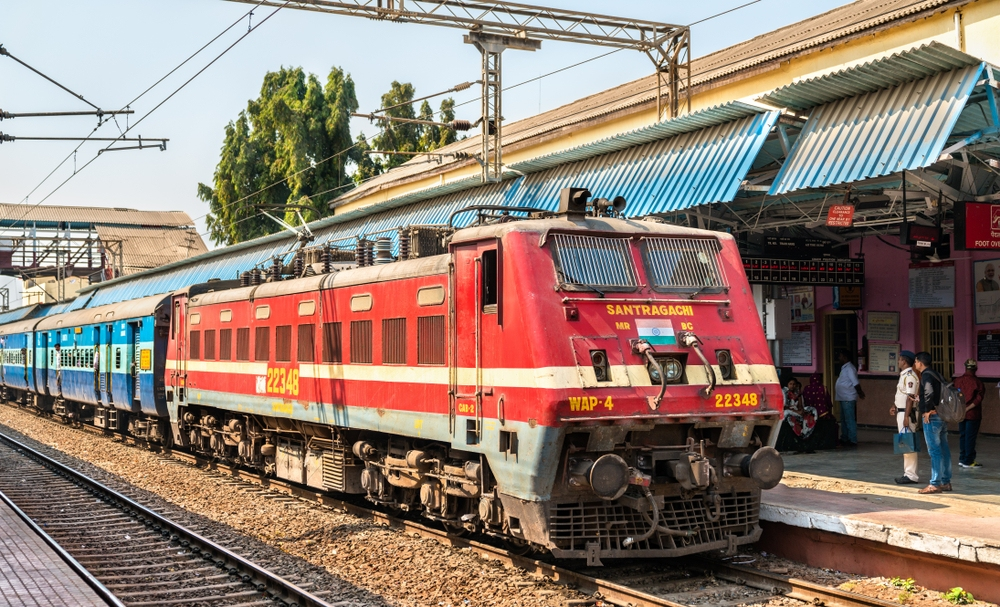 The Railway Will Start Two Trains Between Both Danapur (Bihar) Into Secunderabad As Well As The Rear