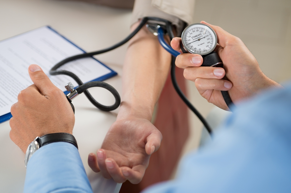 These Foods likely To Effectively Control Your Blood Pressure