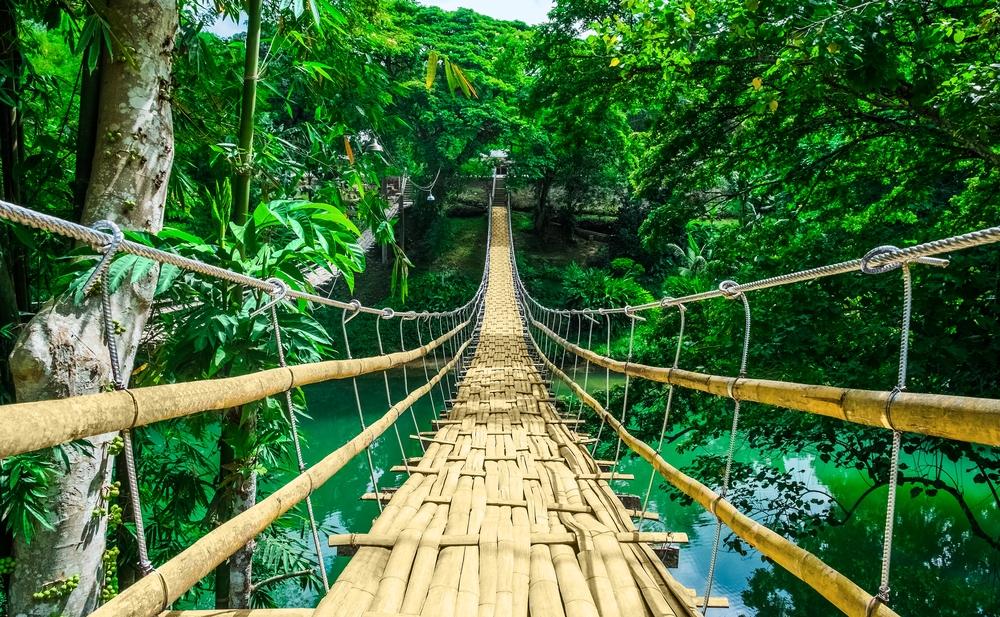Top 5 Adventure Places in India