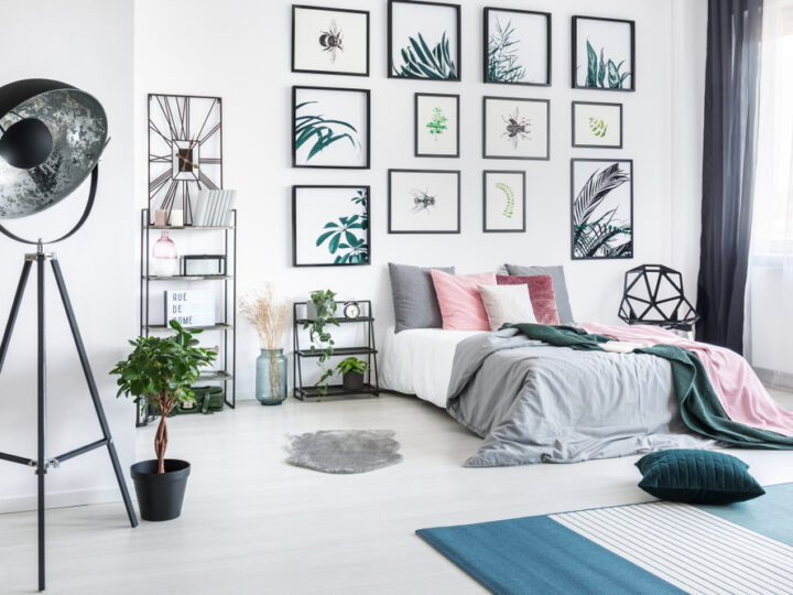 Decor Ideas: Here Are a Few Suggestions of Bedroom Look Attractive