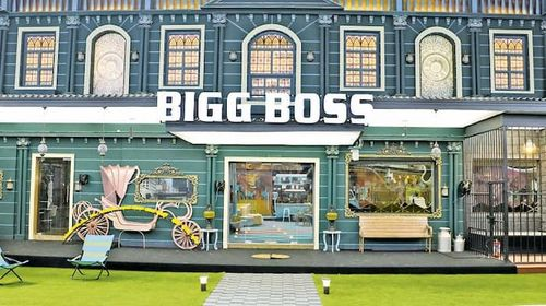 Bigg Boss 14 House pics leaked, Colorful Fresh Dwelling Expects Salman Khan and Also Contestants Pictures
