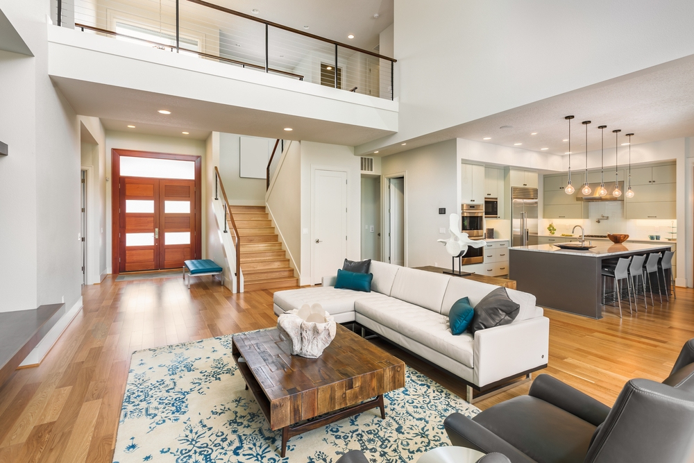What's The Difference Between Living Room and Family Room