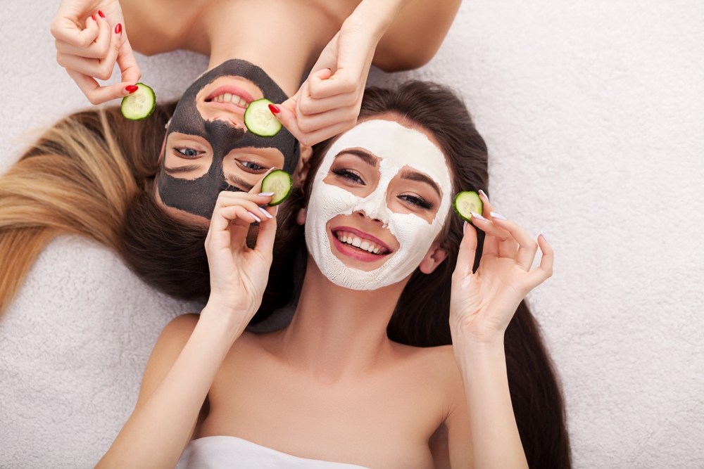 Beauty Tips: Home Made Mask With Use Kitchen Leftover Ingredients