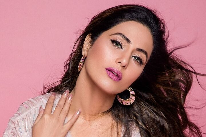 Hina Khan Is The Times Most Desirable Women of 2019 And See Top 20 Desirable Women of TV.