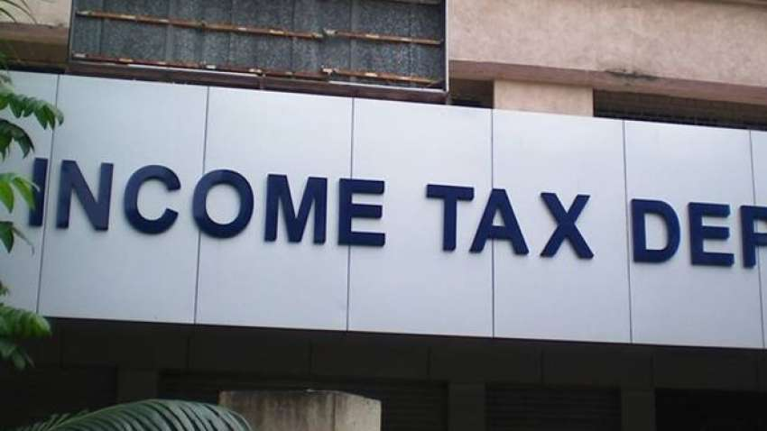 (CAG) Said In Its Report  Income-Tax Dept Might Pose a Time Limitation