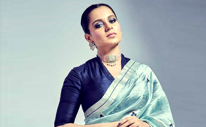 BMC Starts Demolishing Kangana Ranaut's Mumbai office