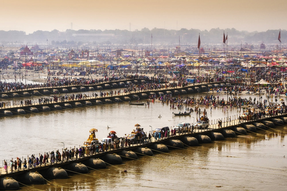 Mahakumbh News: The Authorities Expecting Over 12 Core Pilgrims To Attend The Mahakumbh Next Year