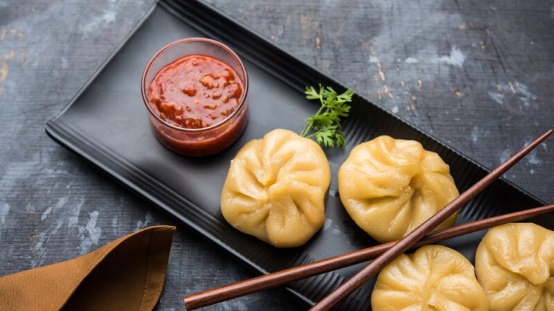 These Cities Is Famous For Momos