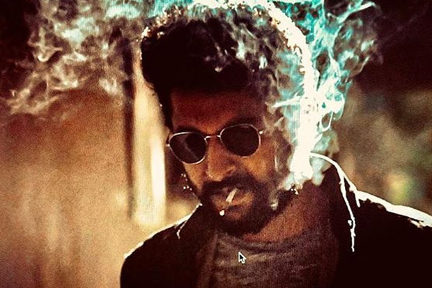 "Southern Star Nani First Time Play Villain Role In Movie ""V"""
