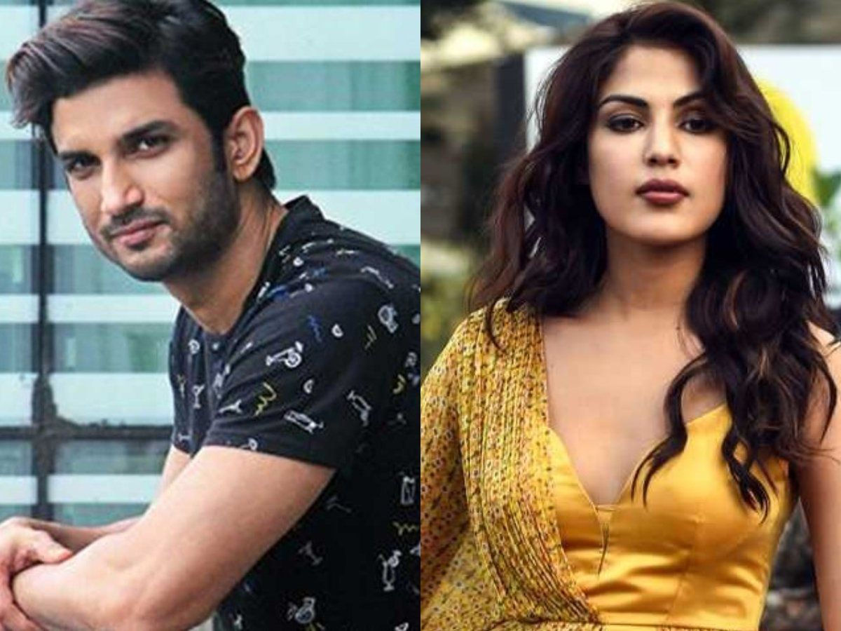 CBI to take legal advice on Rhea Chakraborty's FIR against Sushant Singh Rajput's sisters and doctor
