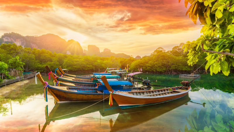 Best 7 Places In Asia Have a Great Time To Visit In January