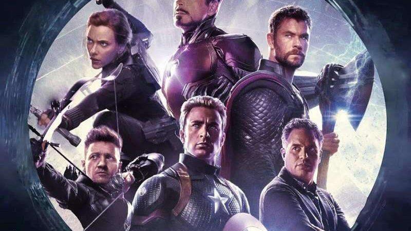 Good News For Avengers followers!