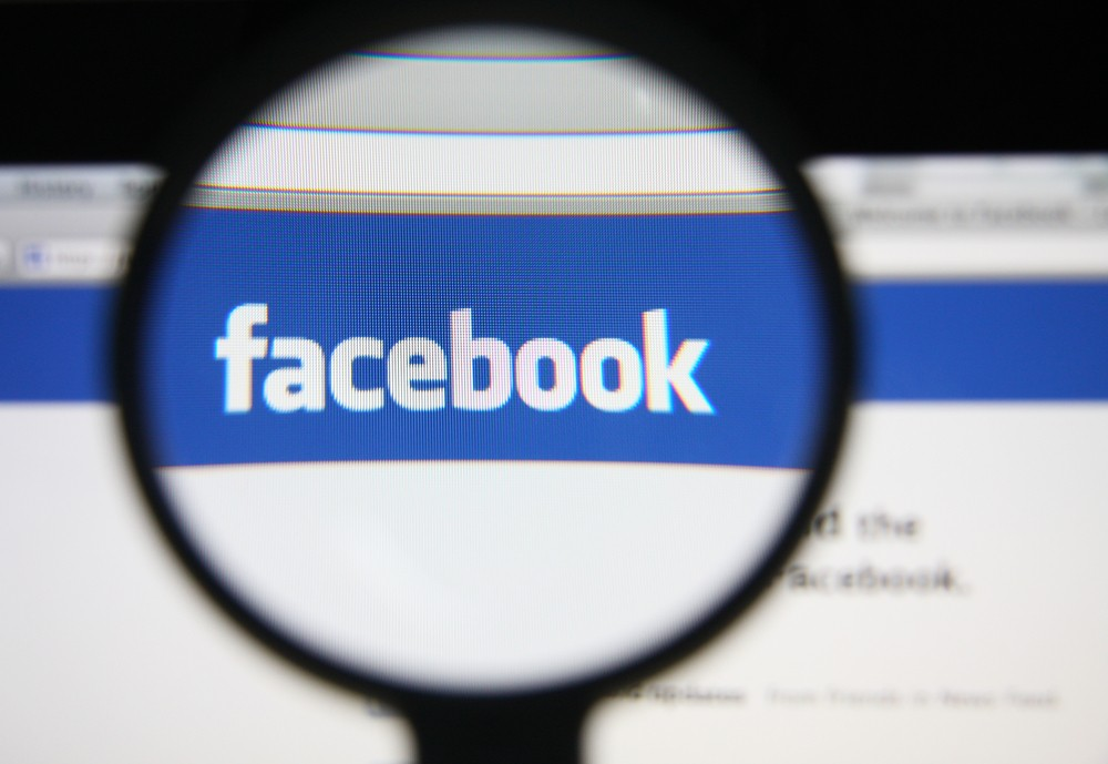 A Paper Arguing Against A Government Effort to Break up Facebook Inc.