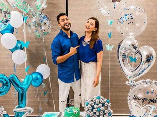 Will Gauahar Khan Marry With Zaid Darba?