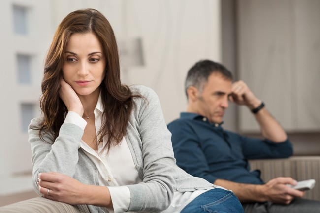 What Are The Effects of Stress On a Relationship?