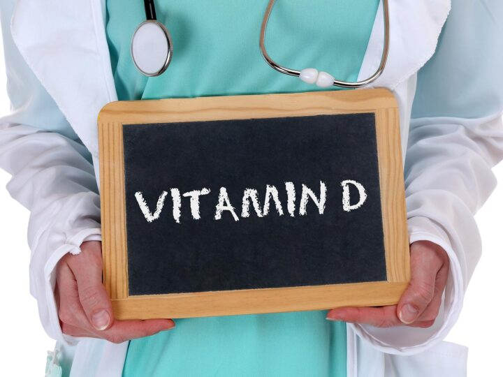 Is Vitamin D Good For Mental Health?